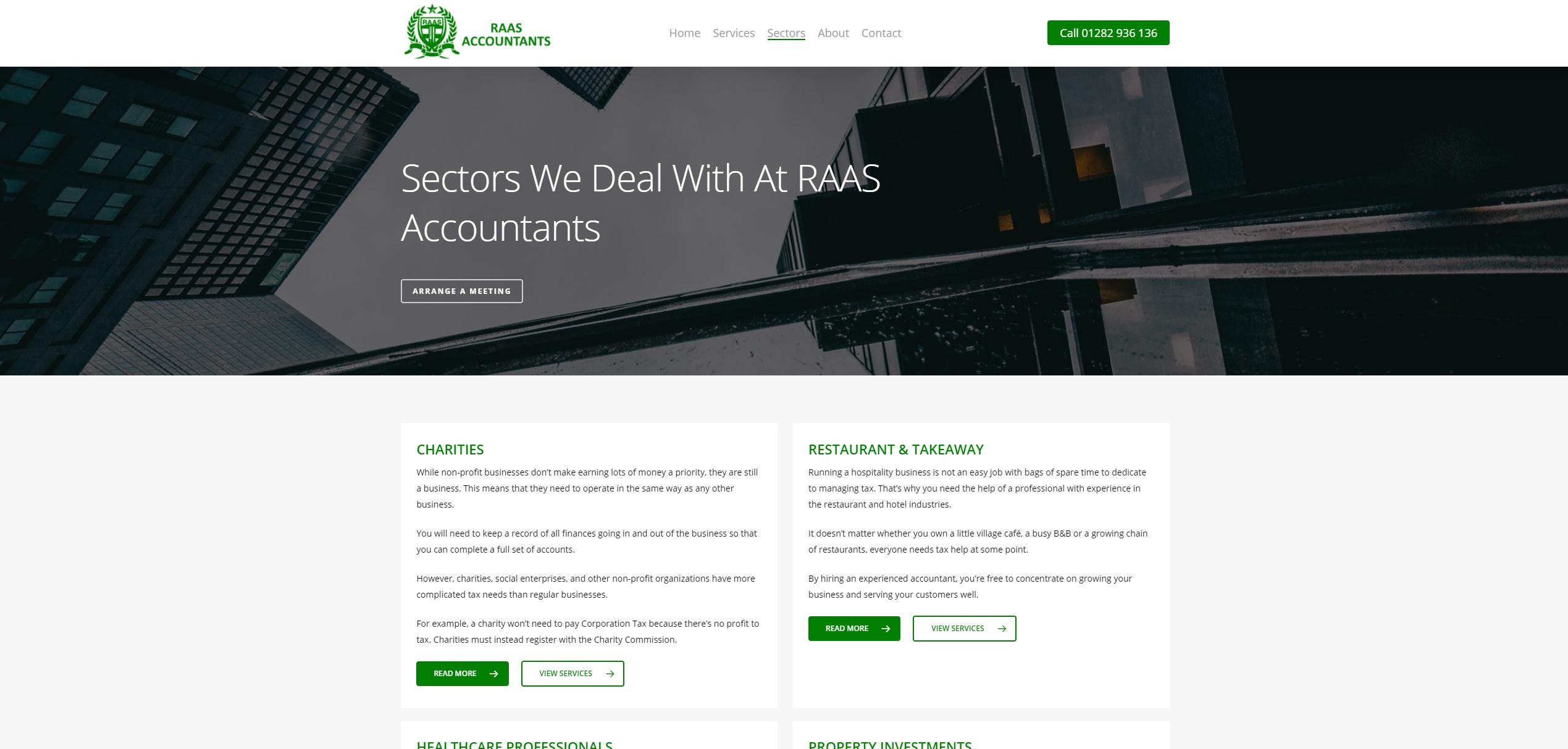 RAAS Accountants