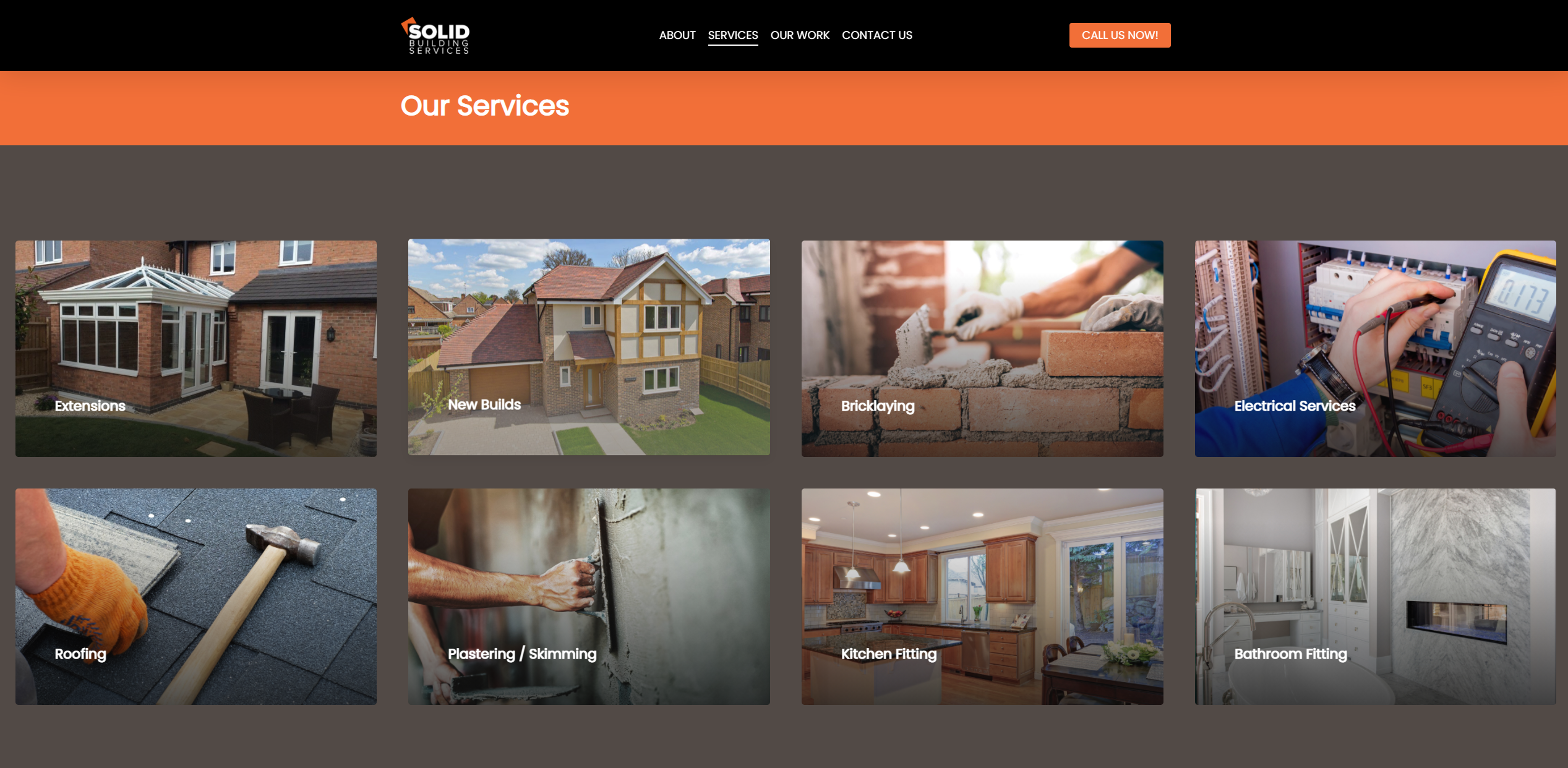 Solid Building Services