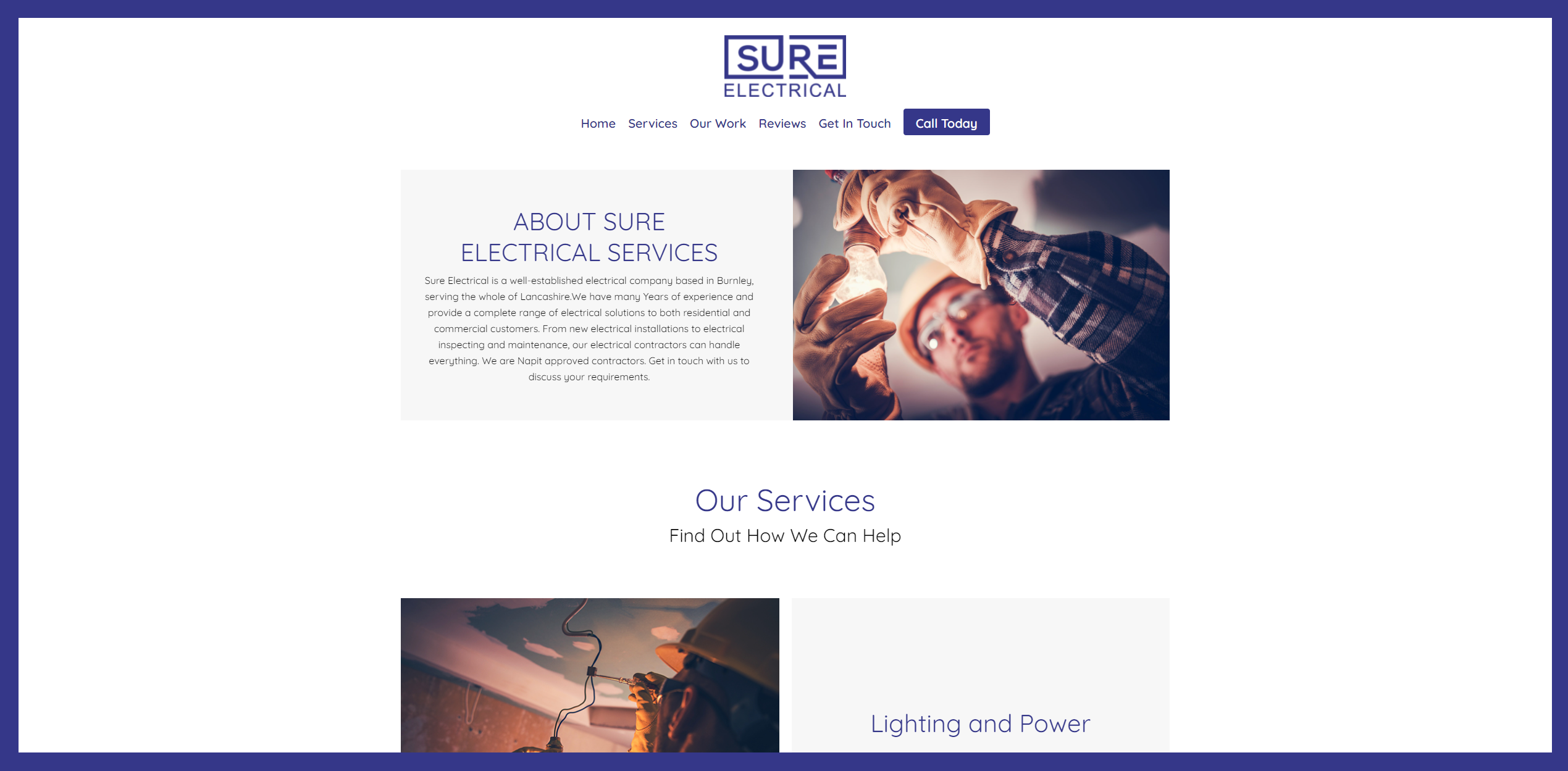 Sure Electrical